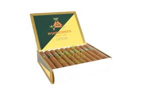 Montecristo Eagle Open Series